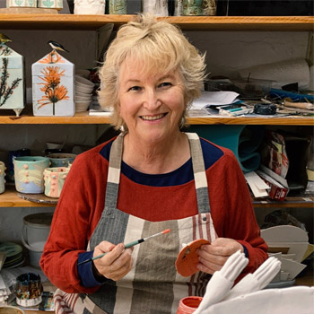 Catherine Brennon
