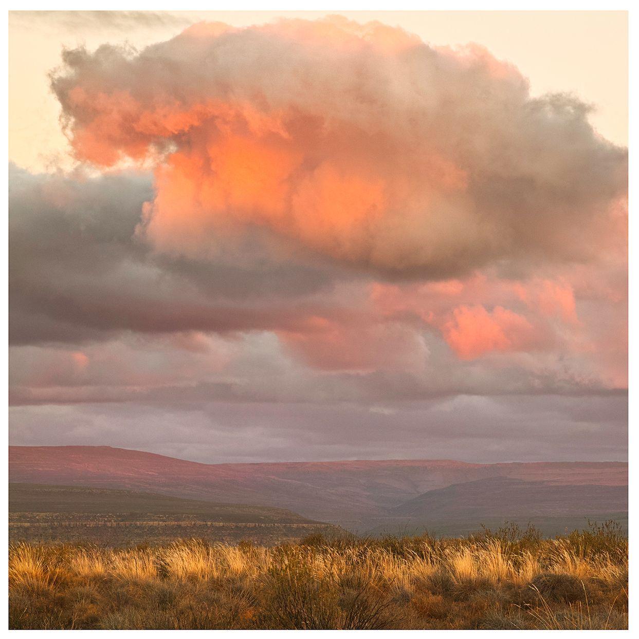 Cloudscape Tankwa Karoo